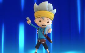Snack World, on va croquer du méchant