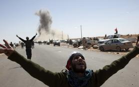 Kadhafi mort ou vif