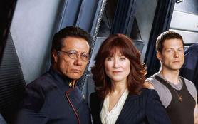 Battlestar Galactica (1/2)