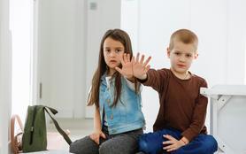Enfants maltraités : comment les sauver ?