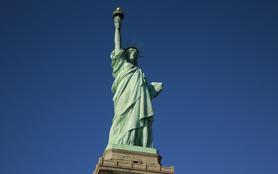 Les dessous de la statue de la Liberté