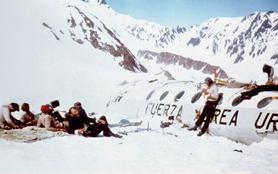 Vol 571 : crash dans les Andes
