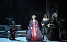 Les noces de Figaro au Théâtre des Champs-Élysées