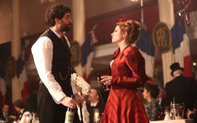 Mystère au Moulin-Rouge