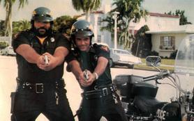 Deux super-flics
