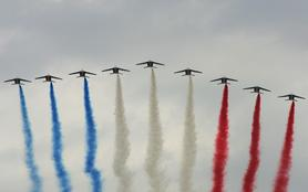 14 juillet, une histoire française