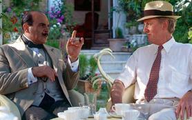 Hercule Poirot (2/2)