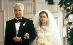 Le père de la mariée