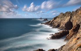 Bretagne : alerte tempêtes