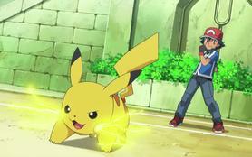 Pokémon : XY