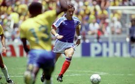 Euro 1984 : les pionniers