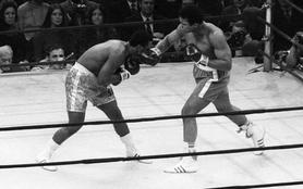 Ali : the Greatest