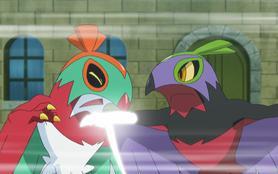 Pokémon : la quête de Kalos