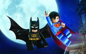 Lego DC Comics Super Heroes : Flash