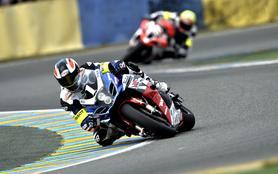 Championnat du monde d'endurance