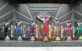 Power Rangers : Dino Super Charge