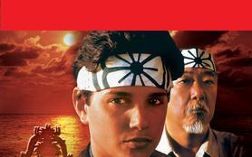 Karate Kid : le moment de vérité