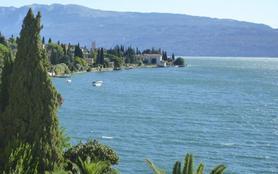 Der Gardasee - Das Versprechen des Südens