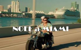 Les Chevaliers du Fiel : Noël à Miami