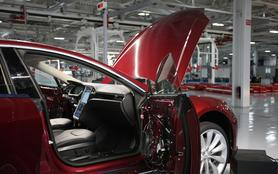 Megafactories Supercars