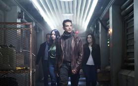 Marvel : les agents du S.H.I.E.L.D (1/2)