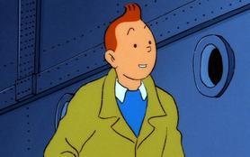 Les aventures de Tintin (2/2)