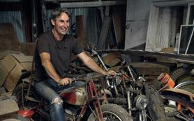 American Pickers - La brocante Made in USA