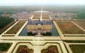 Versailles, les défis du Roi-Soleil