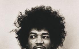 Legends, Jimi Hendrix