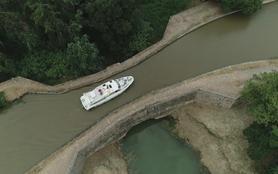 Canal du Midi : un patrimoine révélé