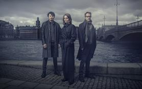 Stockholm Requiem (2/2)