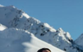Soulever des montagnes - La naissance du ski en Afghanistan