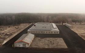 Ravensbrück : le camp oublié