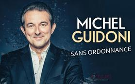 Michel Guidoni : «Sans ordonnance»