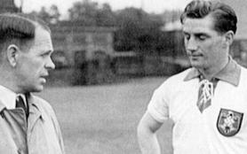 Fritz Walter: Ein Jahrhundert-Fußballer