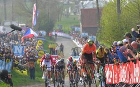 Tour des Flandres
