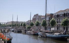 Sauver Amsterdam