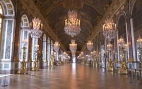 Louis XIV : le roi bâtisseur