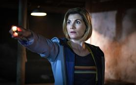 Doctor Who (1/2)