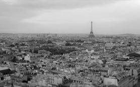 Les villes sous l'Occupation