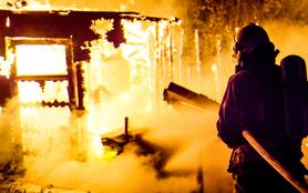 Helden van Hier - Door het Vuur