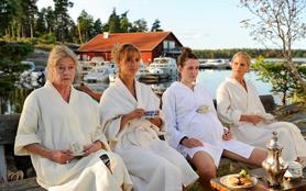 Inga Lindström: Lilith und die Sache mit den Männern