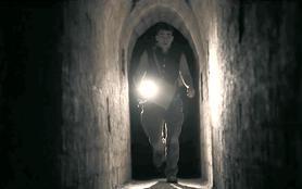 Les tunnels secrets de l'Occupation