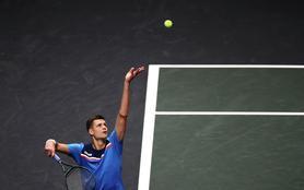 Tournoi ATP de Rotterdam
