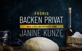 Promis backen privat