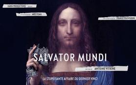 Salvator Mundi, la stupéfiante affaire du dernier Vinci