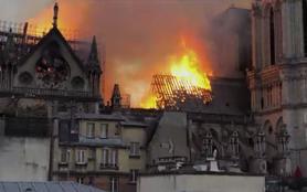 Reconstruire Notre-Dame : le chantier du siècle