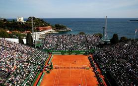Tournoi ATP de Monte-Carlo