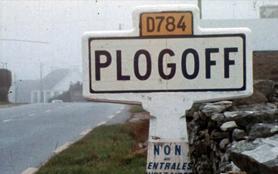 Plogoff, les révoltés du nucléaire