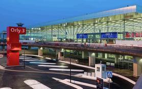 L'aéroport d'Orly : au coeur de la machine